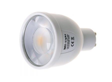 Mi-Light – Lampada LED 2,4G RGB+W GU10