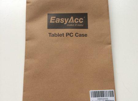 Easyacc custodia impermeabile universale per dispositivi da 5,8 pollici