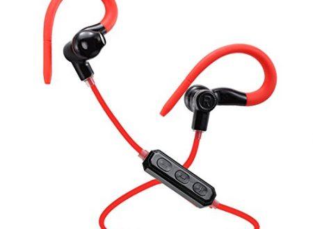 Muker-M1 Auricolari Bluetooth 4.1
