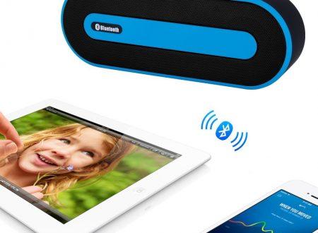 Speaker Bluetooth SKY-W3