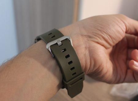Skmei orologio digitale e analogico impermeabile
