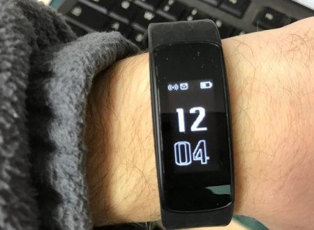 i3 HR Smart Bracelet