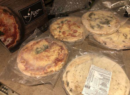 'A Pizza, la grande pizza Napoletana per tutti